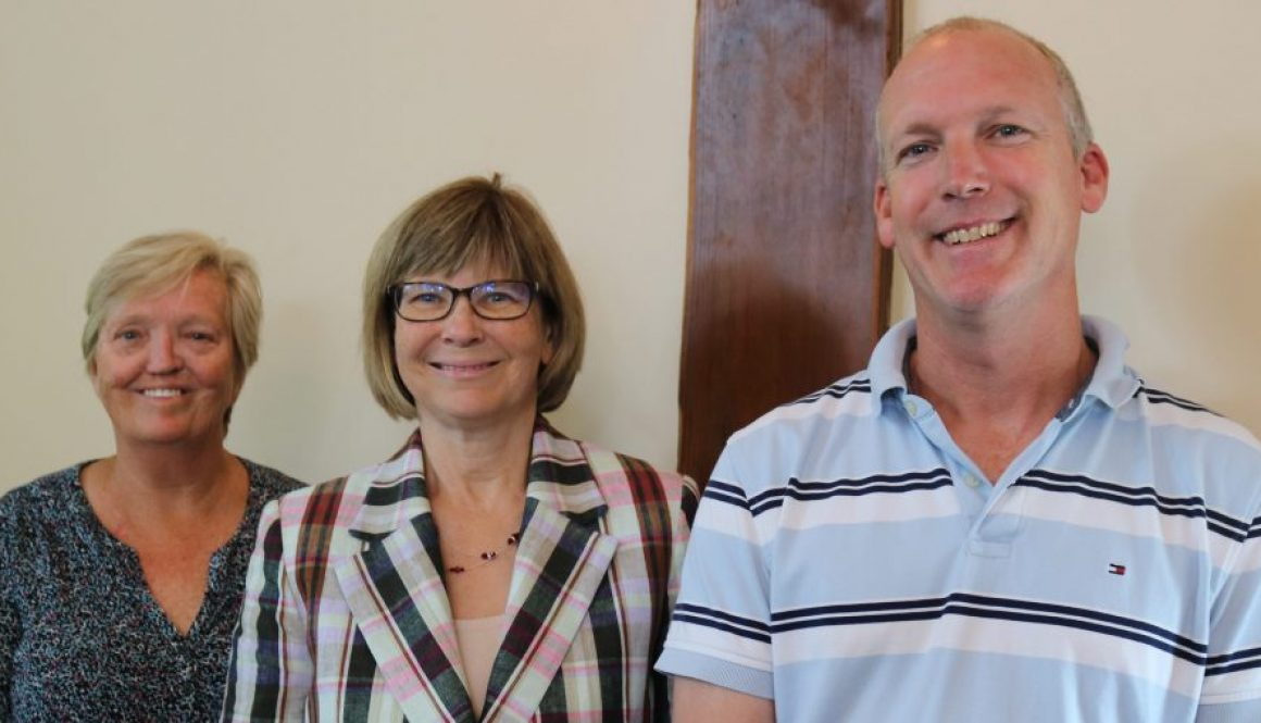 chatham-kent ontario health team co-chairs