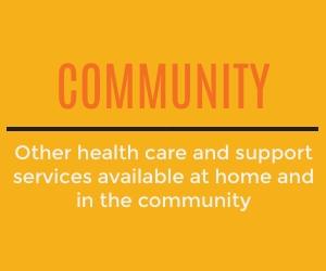 community services