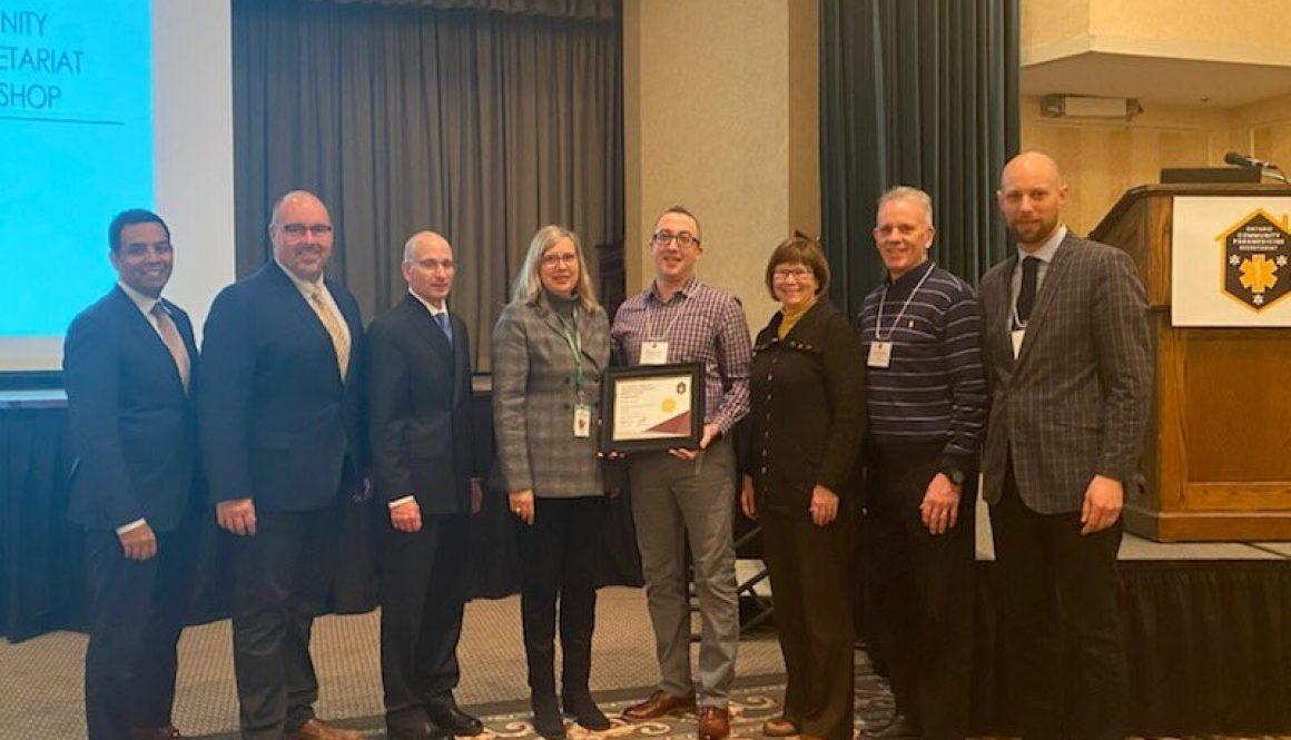Paramedic Award (Feb28)