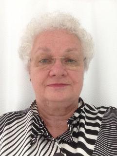 Sheila Satchell Photo Head Shot website